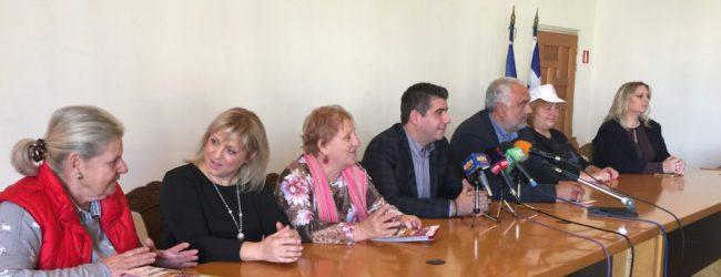 Δήμος Βόλου: Για στήριξη Συλλόγων και Ιδρυμάτων τα έσοδα από τις γιορτινές εκδηλώσεις