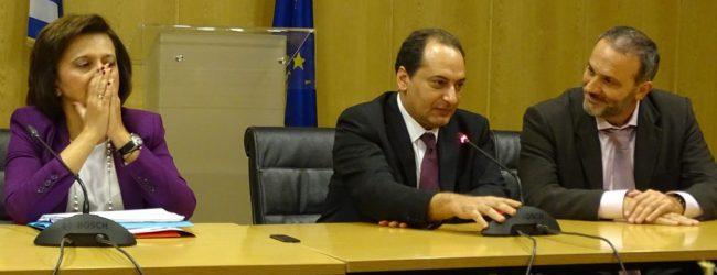 Μαλλιά κουβάρια στους ΑΝΕΛ! Έγινε υφυπουργός ο …μετακλητός της Χρυσοβελώνη!