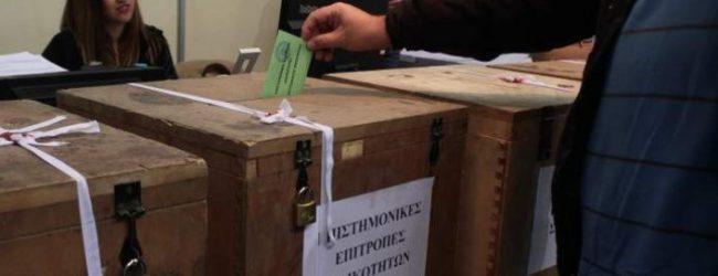 Εκλογές στο ΤΕΕ: Νικήτρια η παράταξη της ΔΚΜ – Καταποντισμός του ΣΥΡΙΖΑ