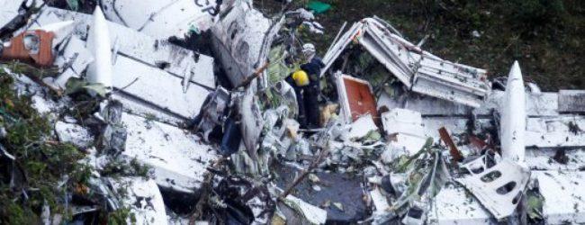 Τραγωδία Σαπεκοένσε: οι πρώτες ανατριχιαστικές μαρτυρίες των επιζώντων