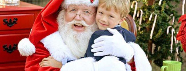 Έρευνα: Μη λέτε ψέματα στα παιδιά ότι υπάρχει Άγιος Βασίλης