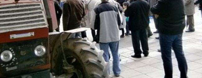 Θεσσαλία: Οι αγρότες ετοιμάζονται για δυναμικές κινητοποιήσεις