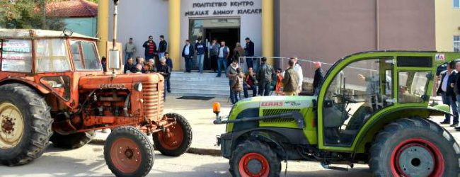 «Πυροσβεστικές» διευκρινίσεις για τους αγρότες -Τι άλλαξε στη φορολογία τους