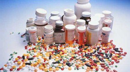 Συνελήφθη να διακινεί στο Βόλο χάπια και αμπούλες αναβολικών