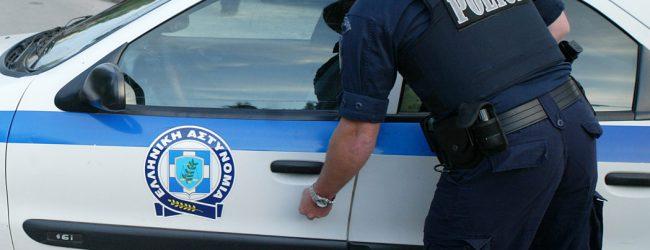 Νεαρός Βολιώτης χτύπησε τον πατέρα του και συνελήφθη
