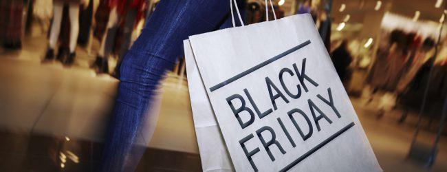 Ανέτοιμοι οι Βολιώτες καταστηματάρχες  για τη Black Friday – Τι έδειξε η έρευνα της ΕΣΕΕ σε 17 πόλεις