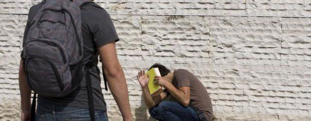 Άγριος τσακωμός μαθητών στον Αλμυρό – Τραβούσαν βίντεο τη σκηνή