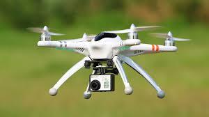 Ανακοίνωση του Δήμου Βόλου για τους χρήστες drones