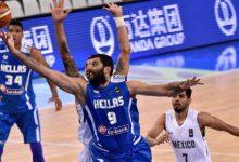 Eurobasket 2017: Οι 5 αντίπαλοι της Ελλάδας στον όμιλο του Ελσίνκι