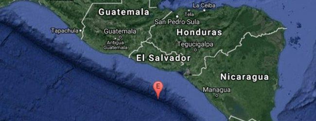 Σεισμός 7,2 Ρίχτερ στο Ελ Σαλβαδόρ – Προειδοποίηση για τσουνάμι ύψους ενός μέτρου