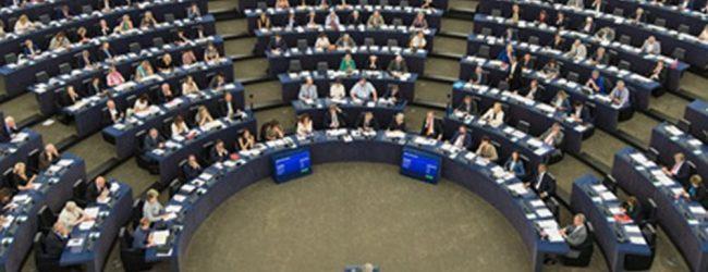 Το Ευρωκοινοβούλιο ζητά να «παγώσει» η ένταξη της Τουρκίας στην ΕΕ