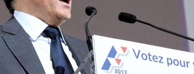 Νικητής με διαφορά ο Φιγιόν στις προκριματικές της γαλλικής δεξιάς