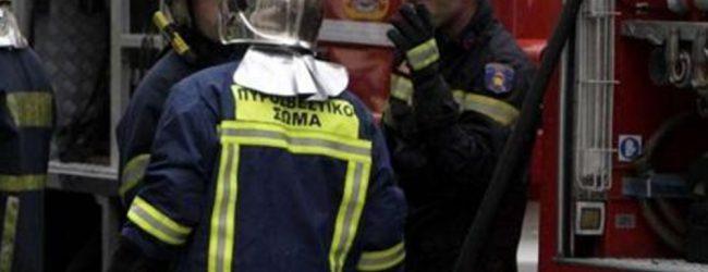 Νεκρός άντρας από φωτιά σε διαμέρισμα στην Καλαμάτα