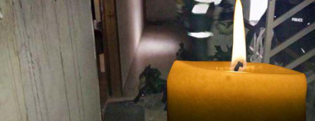 Σήμερα στον ανακριτή η μητέρα του 4χρονου που κόντεψε να χάσει τη ζωή του στο φλεγόμενο διαμέρισμα στη Λάρισα