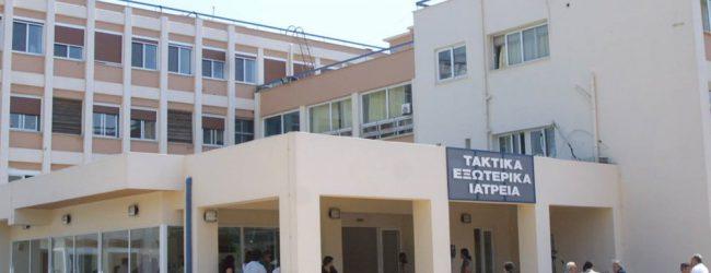 Υπό έλεγχο η κατάσταση των 39 μαθητών από την Κομοτηνή