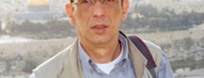 Έχασε τη μάχη για τη ζωή ο δημοσιογράφος Γιώργος Γεωργιάδης