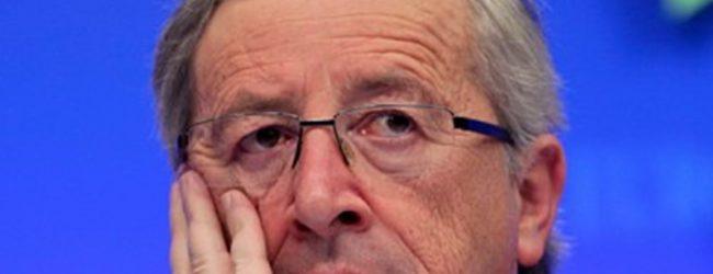 Γιούνκερ: Η εκλογή Τραμπ θέτει σε κίνδυνο τις σχέσεις ΕΕ-ΗΠΑ