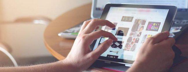 8 στους 10 Ελληνες μπαίνουν στο Ιντερνετ για να διαβάζουν ενημερωτικές ιστοσελίδες