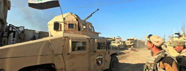 Ιράκ: Βρέθηκαν 100 αποκεφαλισμένα πτώματα