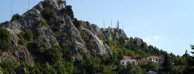 Το χωριό των Τρικάλων που το χειμώνα δεν έχει κανέναν κάτοικο (photos)