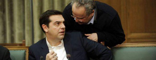 Ο Κοτζιάς απείλησε με παραίτηση για το αδιέξοδο στο Κυπριακό