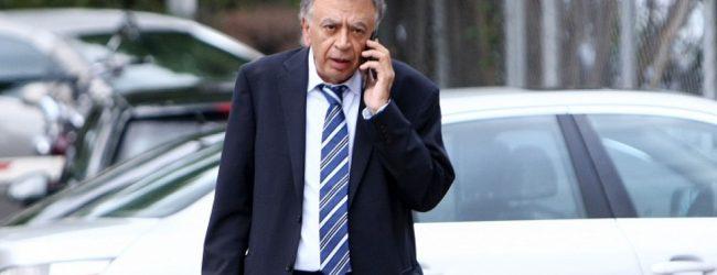 Κουτσοκούμνης: Kίνδυνος αποκλεισμού του ελληνικού ποδοσφαίρου από την FIFA