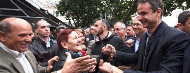 Αυστηρό μήνυμα Μητσοτάκη σε Τουρκία-Αλβανία: «Με την Ελλάδα μην παίζετε!»