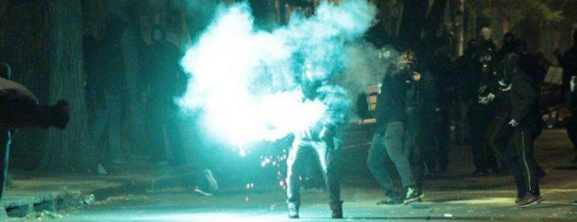 Αστυνομία: Οι μπαχαλάκηδες βασίζονται στην κυβερνητική απραξία