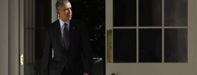 Διπλό μήνυμα Ομπάμα -Για μεταρρυθμίσεις και ουσιαστική ελάφρυνση χρέους