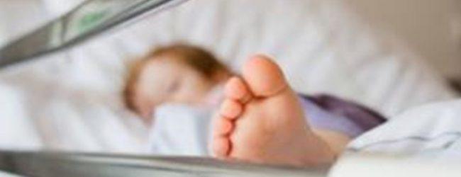 Κρούσμα μηνιγγίτιδας σε παιδικό σταθμό – Τρία παιδιά νοσηλεύονται