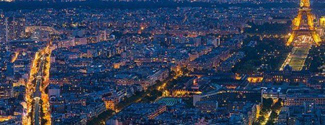 Παρίσι: Ληστεία με λεία-«μαμούθ» 5 εκατ. ευρώ – Τρόμος για δύο γυναίκες από το Κατάρ