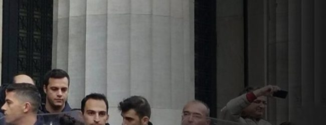 Νέα ένταση σε Αθήνα και Θεσσαλονίκη για τους πλειστηριασμούς