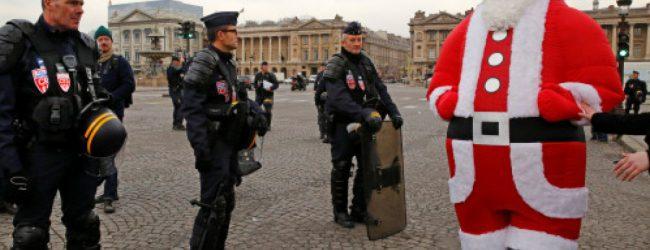 Επικεφαλής Europol: «Περιμένουμε τρομοκρατική επίθεση στην Ευρώπη μέσα στις γιορτές!»