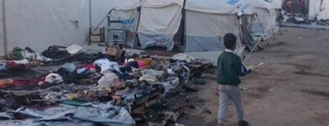 Νέα ένταση στη Χίο: Σύρος πρόσφυγας τραυματίστηκε σοβαρά στο κεφάλι από πέτρα