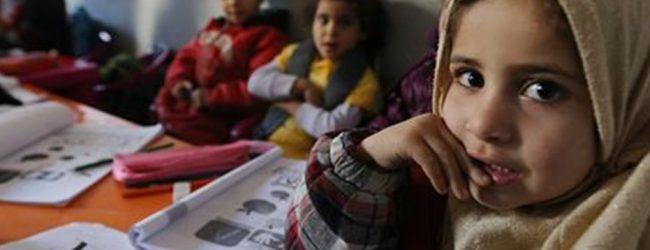 Νέα Ιωνία: Συνεχίζονται οι αντιδράσεις για τη φοίτηση προσφυγόπουλων