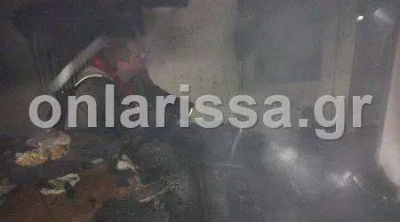 Ασύλληπτη τραγωδία στη Λάρισα: Με σοβαρά εγκαύματα ο 4χρονος αφού έκοψαν το ρεύμα στην οικογένειά του