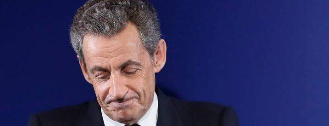 Προκριματικές γαλλικής Δεξιάς: Φιγιόν-Ζιπέ στον επόμενο γύρο -Μένει εκτός ο Σαρκοζί