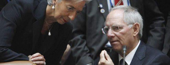 Mίνι Eurogroup για την Ελλάδα την Παρασκευή, χωρίς την Ελλάδα