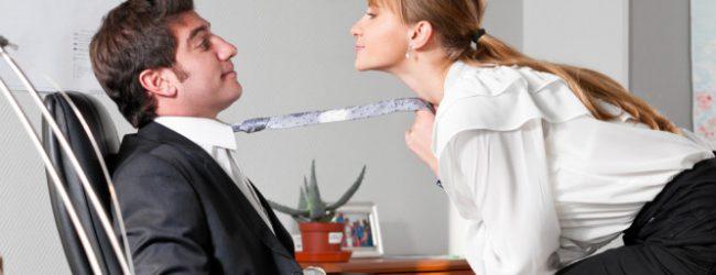 Σχέσεις στον χώρο εργασίας: Σε ποια επαγγέλματα είναι πιο… καυτές