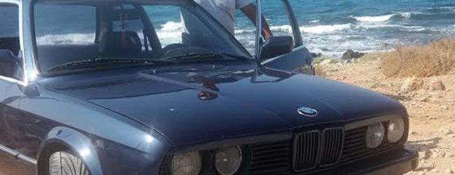 Θρήνος στην Κρήτη για τον 22χρονο που κάηκε στο αυτοκίνητο που προσπαθούσε να πουλήσει
