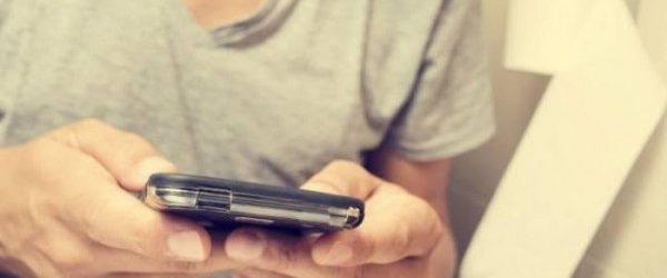 Για ποιο λόγο δεν πρέπει να παίρνουμε το κινητό μαζί στην τουαλέτα