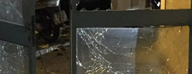 Πυρήνες της Φωτιάς: Χτυπήσαμε την εισαγγελέα Τσατάνη με τρία κιλά εκρηκτικά-Στόχος όλοι οι δικαστικοί