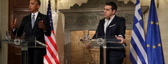 Και όμως: Ο Τσίπρας μιλάει ελληνικά με αγγλική προφορά (vid)