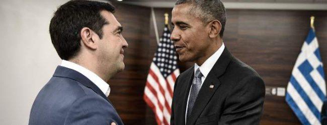 Ελάφρυνση χρέους και μεταρρυθμίσεις στην ατζέντα Ομπάμα