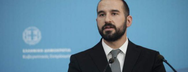 Η κυβέρνηση προειδοποιεί: Κίνδυνος Grexit στο ποδόσφαιρο