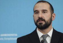 Τζανακόπουλος: «Τα 4,5 δισ που ζητά το ΔΝΤ δεν υπάρχει περίπτωση να γίνουν αποδεκτά»