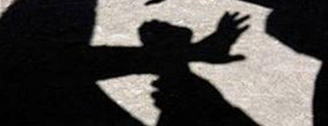 Βόλο: Απείλησε και έβρισε τη σύζυγό του