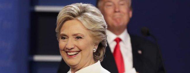 ΗΠΑ, ώρα μηδέν: Χίλαρι ή Τραμπ; Αντίστροφη μέτρηση για το νέο Πρόεδρο