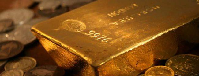 Βρήκε 100 κιλά χρυσού στο σπίτι που κληρονόμησε στη Νορμανδία