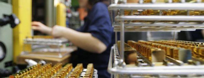 Ιταλία: Αδειάζουν τους τραπεζικούς λογαριασμούς και αγοράζουν χρυσό